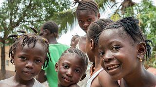 Sierra Leonessa 2014