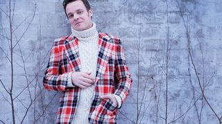 Ville Leinonen (kuva GAEA Records promo)
