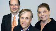 Pekka Seppänen, Mika Pantzar ja Kaarina Hazard v.2008.