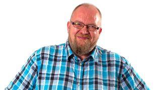 Heikki Rönty.