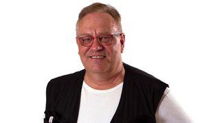 Arto Loukasmäki.