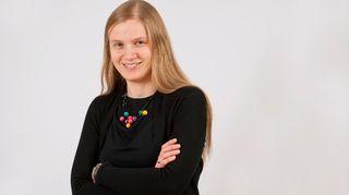 Laura Mäkiniemi