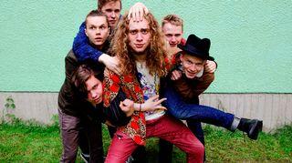 Tiisu yhtye