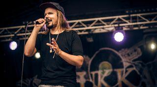 Jukka Poika - kuva Miro Palokallio