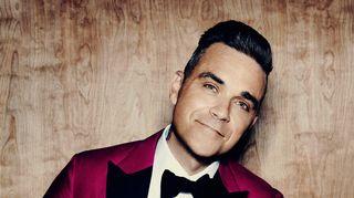 Robbie Williams julkaisi The Heavy Entertainment Show 4. marraskuuta