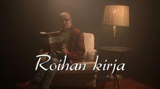 Juha Roiha - Roihan kirja