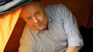Elinkeinoelämän valtuuskunnan johtaja Matti Apunen Kesäteltta-ohjelmassa