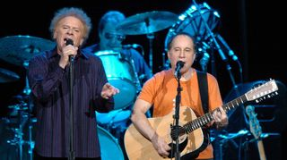 Art Garfunkel ja Paul Simon