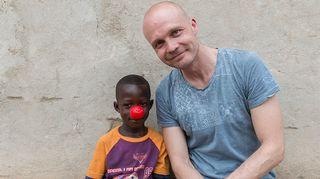 Juha Tapio Sierra Leonessa