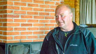 Lasse Andersson, satamakapteeni