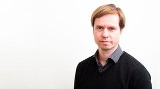 Antti Palomaa