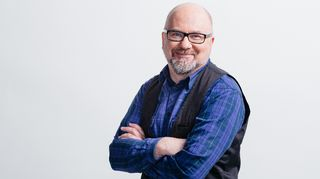 Juha Blomberg