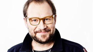 Jarmo Laitaneva äänessä 2014