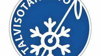 Talvisotahiihdon logo