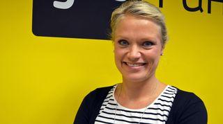 Maaret Kallio on seksuaali- ja psykoterapeutti, tietokirjailija ja bloggaaja.