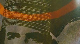 Suophanterror on taiteilijoiden kollektiivi, joka ajaa saamelaisten asioita taiteen avulla.