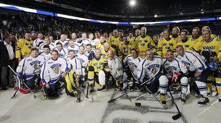 MM 95 joukkueet