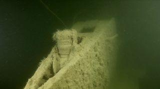 Taas uusi sukellusvenelöytö Itämerellä