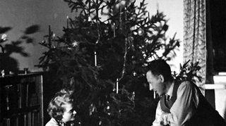Erilainen jouluaatto, Se Aaton Suuri Hetki