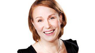 Tiina Lundberg
