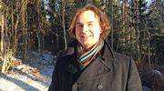 Kuvassa ohjaaja Visa Koisa-Kanttila.