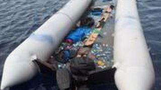Pakolaisten veneet ovat entistä huonokuntoisempia ja täyteenahdetumpia.