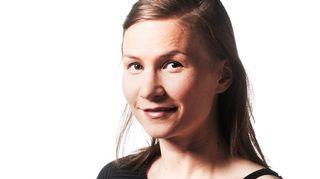 Linda Vettanen