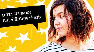 Lotta-Stenroos-Kirjeita-amerikasta
