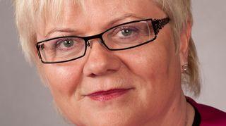 SDP:n kansanedustaja Tuula Väätäinen