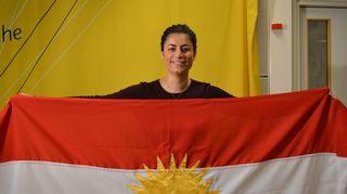 Seida Sohrabi