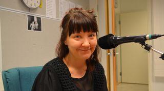 Tanja Heinänen