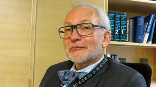Peter Sairamo