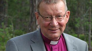 Piispa Eero Huovinen