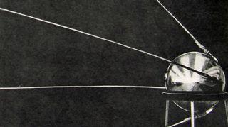 Sputnik Ogonjok 42/1957 -lehdessä (Iina Kohonen: Gagarinin hymy).