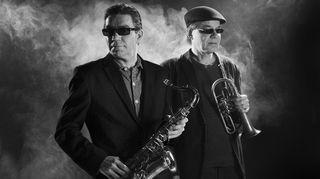 Smokin' @ Jazzklubi