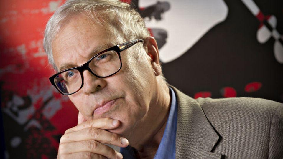 Peter von Bagh in memoriam - UMO:n elokuvajazzia   Jazzklubi   Radio   Areena   yle.fi