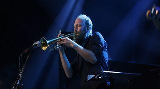 Mathias Eick Tampere Jazz Happeningissä