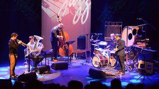 Verneri Pohjola North Trek Kerava Jazz 2015