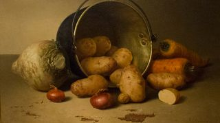 Robert_Spear_Dunning_-_Still_Life_with_Root_Vegetables_(New_Britain_Museum_of_American_Art)
