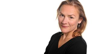Eva Tigerstedt. Kuva: Yle /Jyrki Valkama