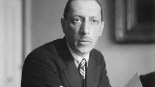 Igor Stravinstky