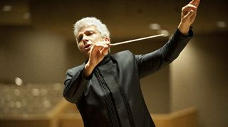 Peter Oundjian, kapellimestari