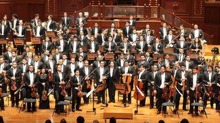 Simón Bolívar -sinfoniaorkesteri