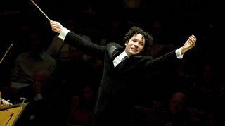 Gustavo Dudamel, kapellimestari