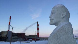 Nikkeli, Venäjä