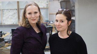 Minna Valjakka, Sari Möttönen