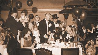 Pörssiravintola 1930