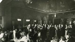 Ravintola Fennia 1930