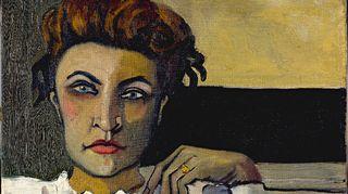 Alice Neel: Elenka (1936).