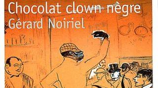Sirkustaiteilija Chocolat innoitti aikanaan monia taiteilijoita.